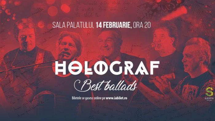 Holograf – Best Ballads