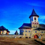 Mănăstirea Zosin
